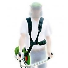 Tříbodový popruh Harness - safe