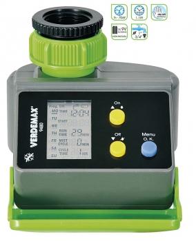 Digitální zavlažovací počítač Verdemax 9480