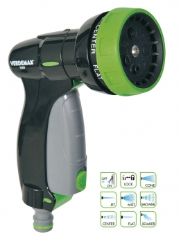 Sprchový postřikovač Verdemax 9509