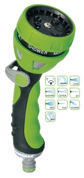 Čistící, sprchový postřikovač Verdemax 9515