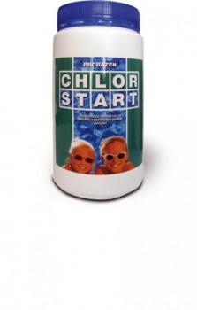 Chlor START 2,5 kg