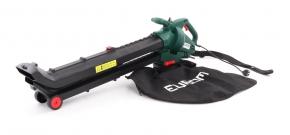 EUROM EBR 2800 - kombinovaný vysavač/foukač s elektrickým motorem