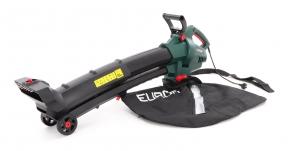 EUROM EBR 3000 - kombinovaný vysavač/foukač s elektrickým motorem
