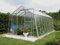LIMES Prodlužovací modul pro skleník Hobby H 7-W
