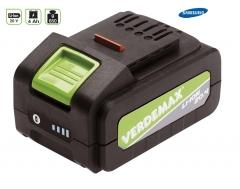 Li-ion baterie 20V-4 Ah Verdemax
