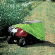 Ochranná plachta na zahradní traktor Verdemax 6849