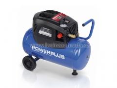 POW5535 kompresor 1,5 HP - 24 litrů + ACS a příslušenství