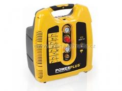 POWX171 kompresor 1,5 HP - 6 litrů