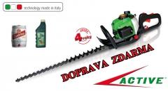 ACTIVE H23S75 motorový profi plotostřih