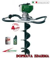 ACTIVE TDU155 - půdní vrták