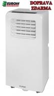 EUROM PAC 7.2 - mobilní klimatizace/odvlhčovač/ventilátor