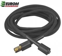 EUROM PVC prodlužovací hadice k myčkám EUROM, 8m