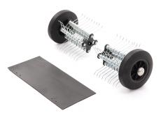 PUBERT Provzdušňovací KIT pro bateriový kultivátor Tillence