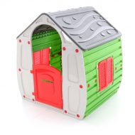 Magical House GREY - Dětský domek