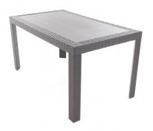 Plastový stůl URANO