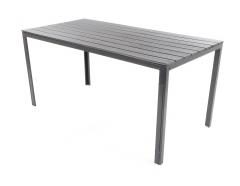 Kovový stůl PALERMO