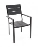 Kovová židle PALERMO