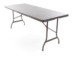Kovový stůl PORTO