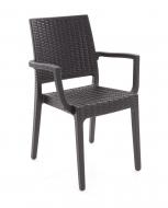 Plastová židle SIBILLA