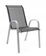Kovový židle PATRICIA