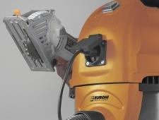 EUROM Force 1420S průmyslový vysavač