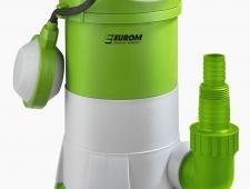 EUROM Flow 250 - univerzální ponorné čerpadlo