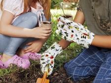 Dětský pěstitelský set Ortobimbo 3095