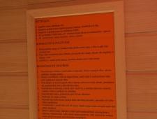 Infrasauna DeLUXE 3033 CEDR CARBON