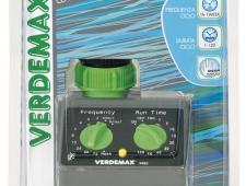 Analogický zavlažovací počítač Verdemax 9483