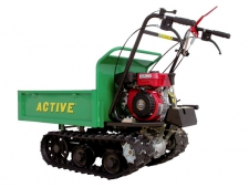 ACTIVE Power track 1310 EXT pásový přepravník