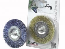 EUROM EU 400 - čistič zámkové dlažby