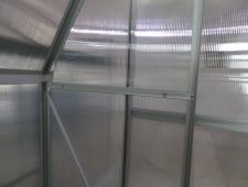Skleník VeGA 6000 STRONG