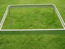 Skleník VeGA 5000 STRONG