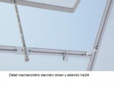 Skleník VeGA 9500 STRONG