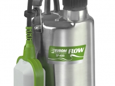 EUROM Flow SP400i - čerpadlo