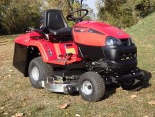 WB PROFI LINE 1802 GALAXI Premium - profi zahradní traktor