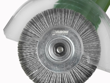 EUROM EU 140 čistič zámkové dlažby