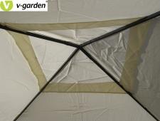 BAZAR - Zahradní altán Party DeLuxe