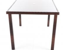 Kovový stůl KAROLINA