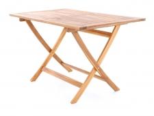 Dřevěná stolová sestava PRINCE VeGA 4
