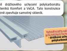 Skleník VeGA 7000 STRONG