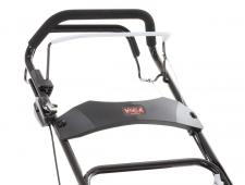 VeGA 46 HWXV II. 6in1 travní sekačka s variabilním pojezdem