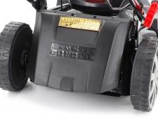 VeGA 46S ECO 6in1 - bateriová pojezdová sekačka