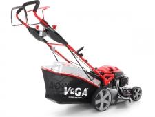 VeGA 525 SXHE 7in1 travní sekačka s pojezdem