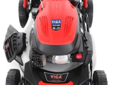 SET sekačka VeGA 495 SXH 6in1 + kultivátor VeGA GT 5333