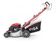 VeGA 495 SXH 6in1 travní sekačka s pojezdem