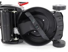 Vega 495 SXR 5in1 - pojezdová sekačka s válcem