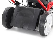 VeGA 525 4SXH 6in1 travní sekačka s 4-rychl. variator. převodovkou