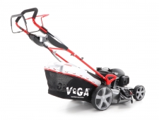 VeGA 752 SXH GCV 5in1 travní sekačka s pojezdem