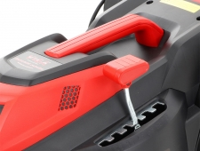 VeGA GT 3403 s mulčováním 3in1 - elektrická sekačka